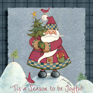 A Season to be Joyful