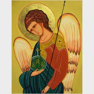 Angel Icon I