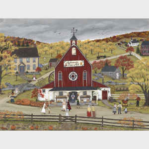Appleseed Cider Mill