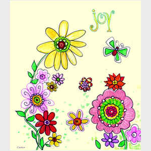 Celebrate Joy with Flowers