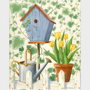 Maureen Maureen McCarthy Country Birdhouses