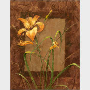 Day Lily I