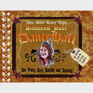 Diamond Dust Dance Hall
