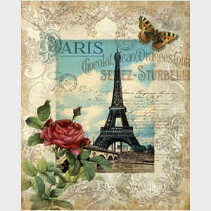 Eternal Paris