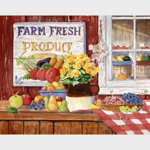 Fresh Farm Produce