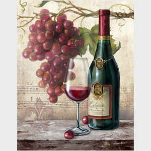 Janet Janet Stever Gifts From the Vineyard