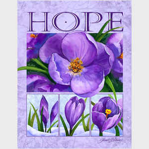 Hope Crocus