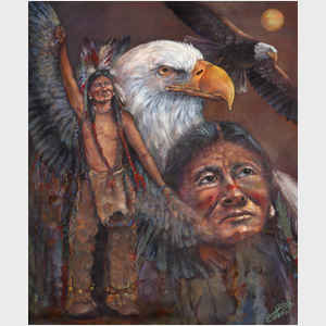 Invoking the Eagle Spirit