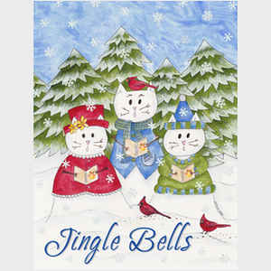 Jingle Bell Choir