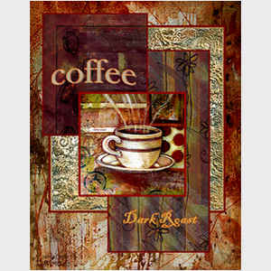 Jamie Jamie Carter Just a Cup of Coffee