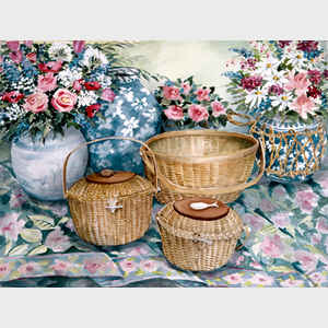 Lightship Baskets