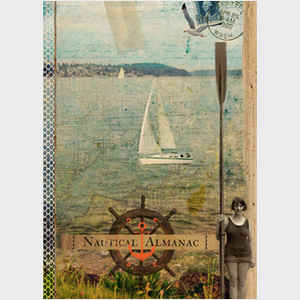 Nautical Almanac