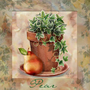 Pear and Ivy Square