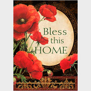 Poppy Blessings