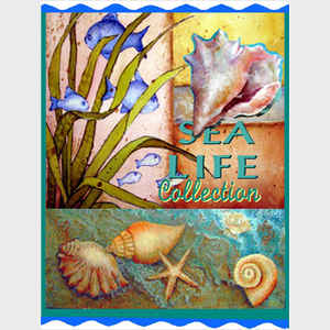 Sea Life Collections